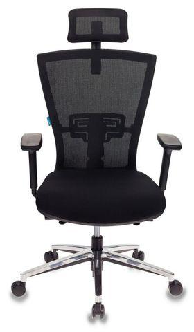Кресло руководителя Бюрократ MC-815-H