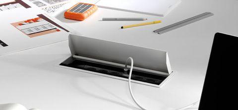 Рамка для доступа к блоку электрификации Coni Cover