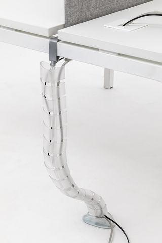 Вертикальный кабель-канал Vertebra