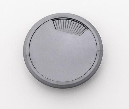 Круглая заглушка Round
