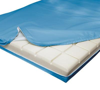 Рельефная противолежная подушка-сиденье