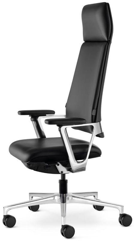 Кресло руководителя премиум-класса Connex2