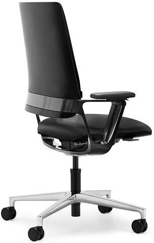 Кресло для посетителя Connex2