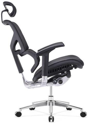 Сетчатое офисное кресло Hookay SAM01
