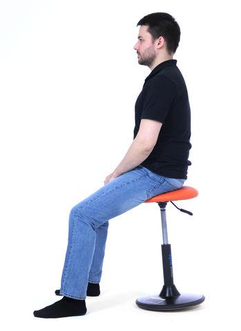Динамический стул Dyno