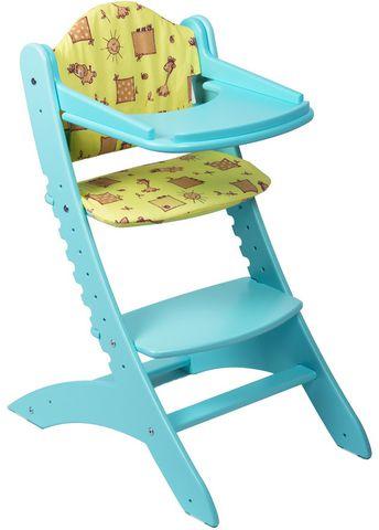 Комплект мягких подушек для растущего стула M1