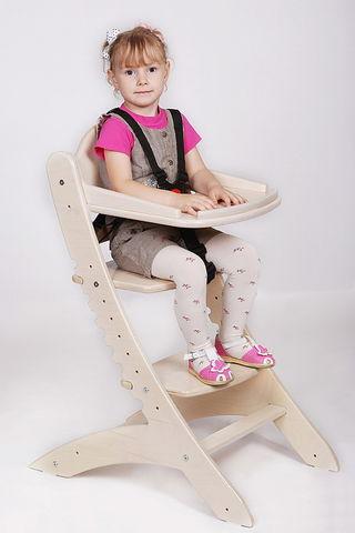 Пятиточечный ремень крепления для детского растущего стула M1
