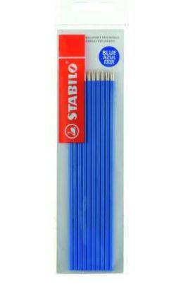 Стержень к шариковым ручкам Stabilo M