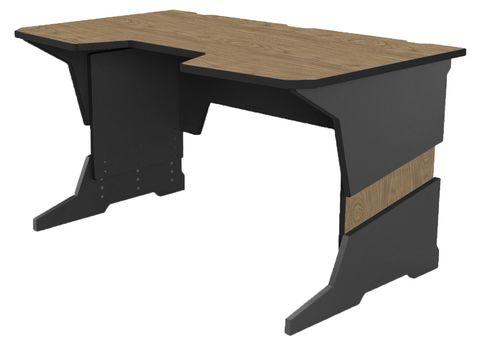Эргономичный стол Smarty Two American Oak