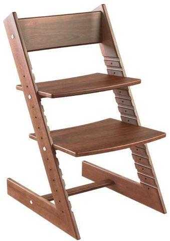 Детский растущий стул из бука Конёк Горбунёк