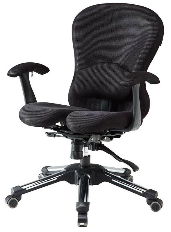 Компьютерное анатомическое кресло Miracle