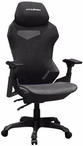 Сетчатое игровое кресло DxRacer Jackal Series J101