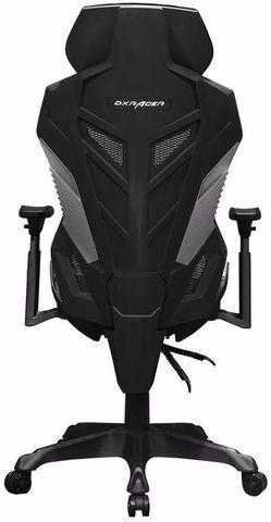 Сетчатое игровое кресло DxRacer Jackal Series J201