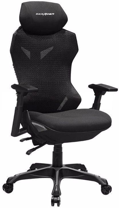 Сетчатое игровое кресло DxRacer Jackal Series J202