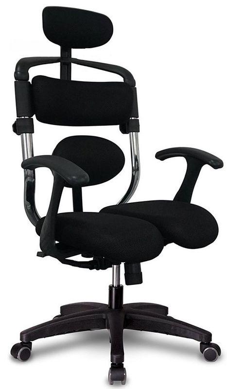 Компьютерное анатомическое кресло Bikini