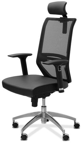 Кресло руководителя Aero lux