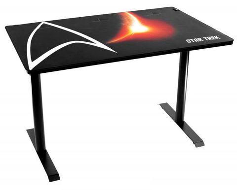 Стол компьютерный Arozzi Arena Leggero Star Trek Edition