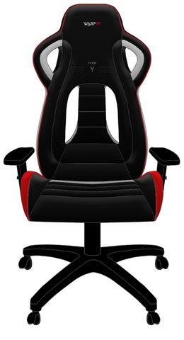Геймерское кресло WARP PSY model Y