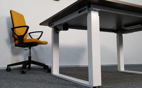 Регулируемый стол Ergostol Meeting UP