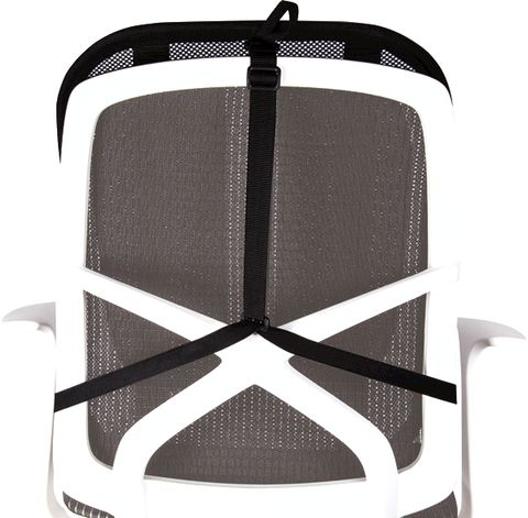 Поддерживающая подушка для спины Office Suites™ Mesh