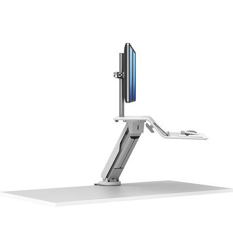 Платформа для работы сидя-стоя Lotus RT Sit-Stand Workstation (2 монитора)