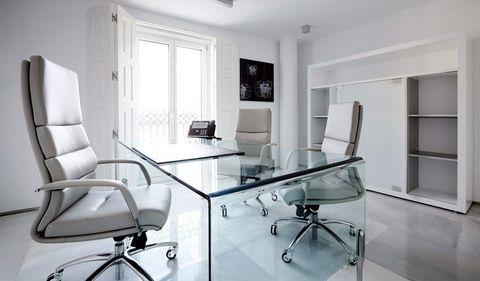 Кресло для руководителя Sitland Body Executive