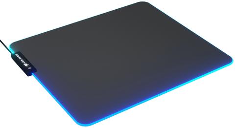 Игровой коврик для мыши с RGB-подсветкой Cougar Neon