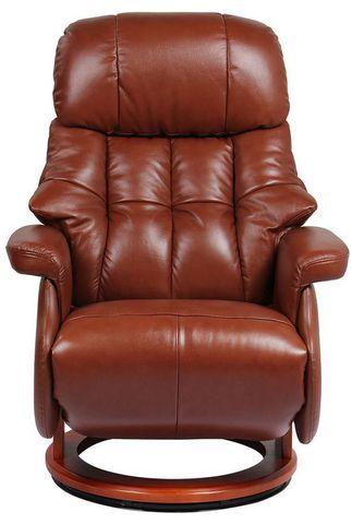 Кресло-реклайнер Relax Lux Electro