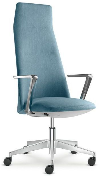 Дизайнерское офисное кресло LD seating Melody Design