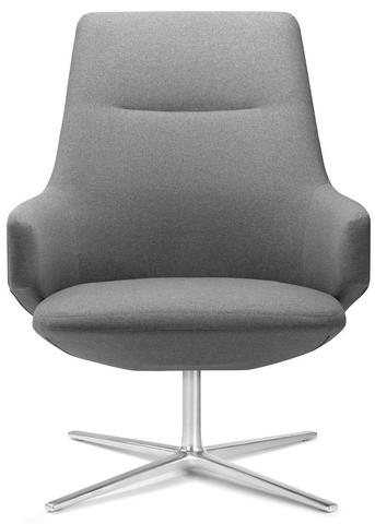 Дизайнерское кресло LD seating Melody Lounge