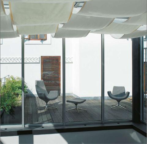 Дизайнерское кресло LD seating Relax