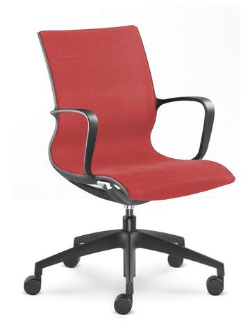 Сетчатое офисное кресло LD seating Everyday