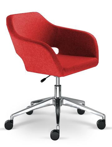 Дизайнерское кресло LD seating Polo+