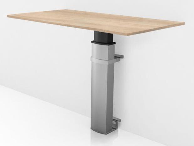 Настенный стол для работы стоя Ergostol Wall E