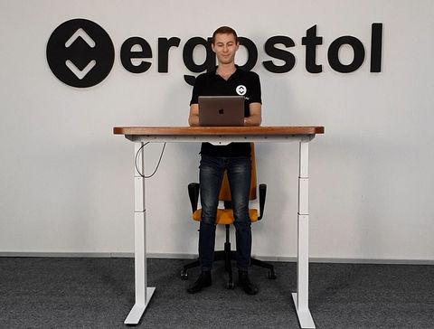 Регулируемый стол Ergostol Uplift