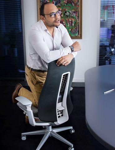 Кресло Fern