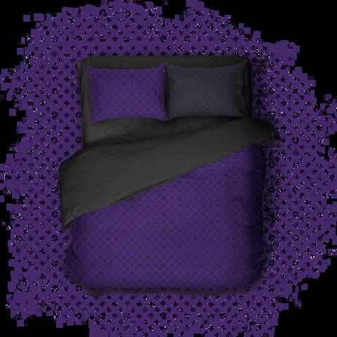 Геймерское постельное бельё SleepHard Planet Saints
