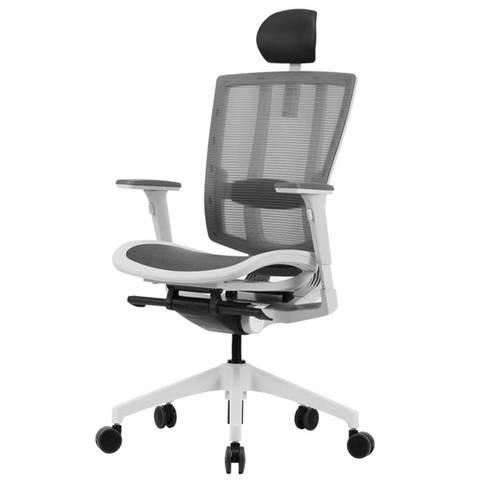 Офисное кресло Duoflex Bravo BR-200_W