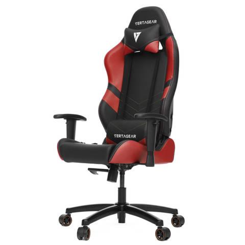 Профессиональное киберспортивное кресло Vertagear SL1000