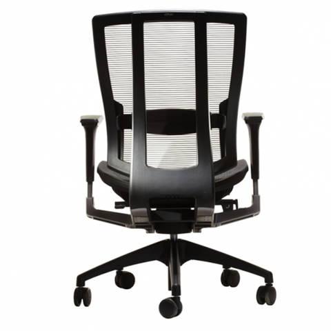 Офисное кресло Duoflex Bravo BR-250M