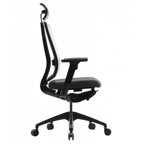 Офисное кресло Duoflex Bravo BR-200C_DT