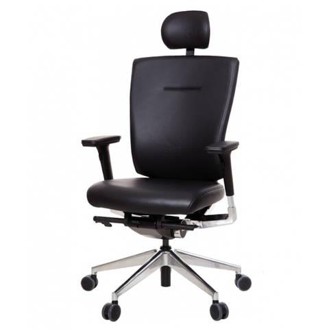 Офисное кресло Duoflex Bravo BR-100L_DT