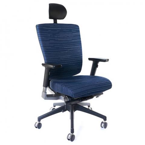 Офисное кресло Duoflex Bravo BR-100S_DT