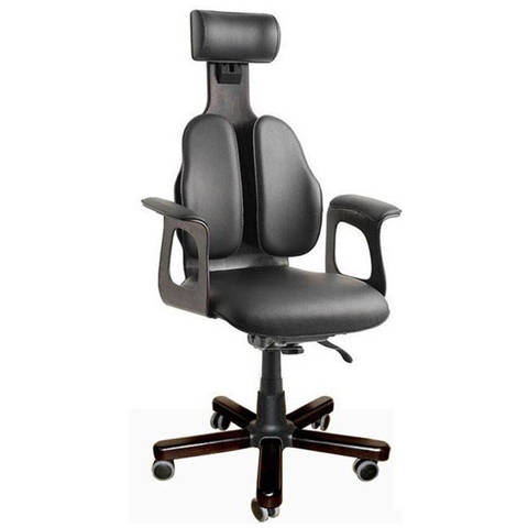 Кресло для руководителя DUOREST CABINET DW-130