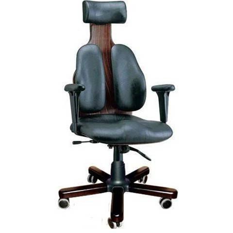 Кресло для руководителя DUOREST CABINET DW-140