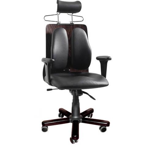 Ортопедическое офисное кресло DUOREST DW-150A