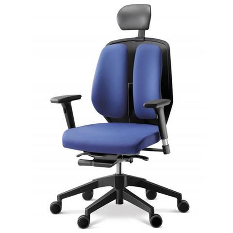 Ортопедическое кресло Duorest Alpha 50H_DT