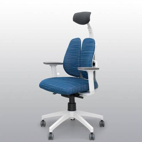 Ортопедическое кресло Duorest D 200_W_DT