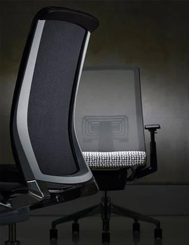 Эргономическое кресло Comforto 62
