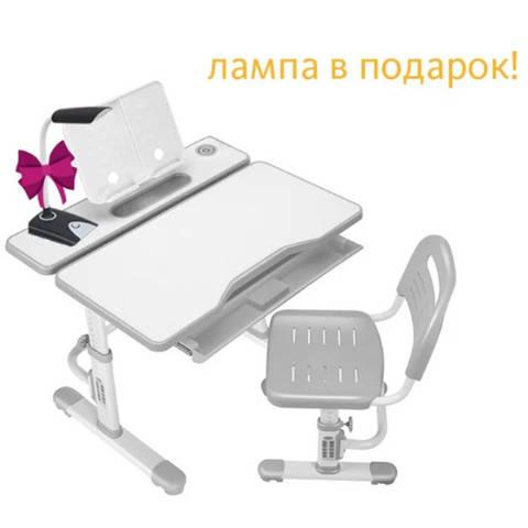 Комплект Cubby Парта и стул-трансформер Botero